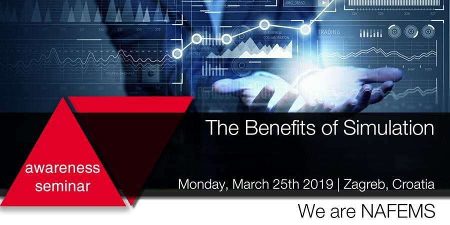 Benefits of Simulation seminar - news